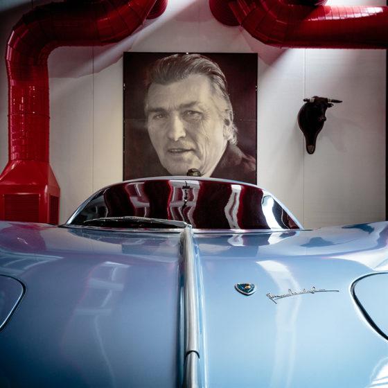 Museo Lamborghini - SEO, Realizzazione Sito Web
