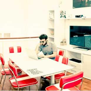 Ufficio ITestense a Ferrara - Agenzia Web
