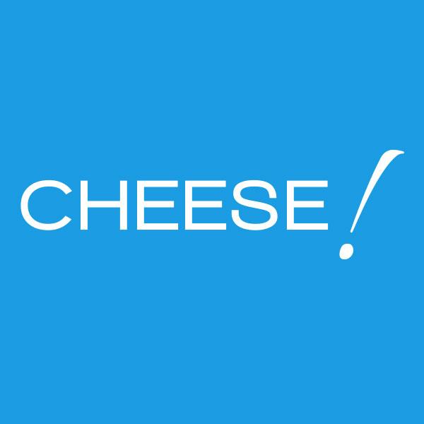CHEESE! Realizzazione portale web e social network