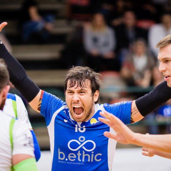 4 Torri Volley - Servizi fotografici sportivi ferrara