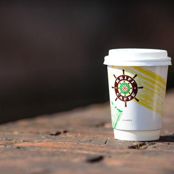 Krifi Caffè - Servizio fotografico aziendale a Ferrara