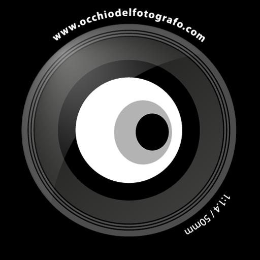 Logo occhiodelfotografo.com