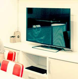 Foto ufficio agenzia web ITestense