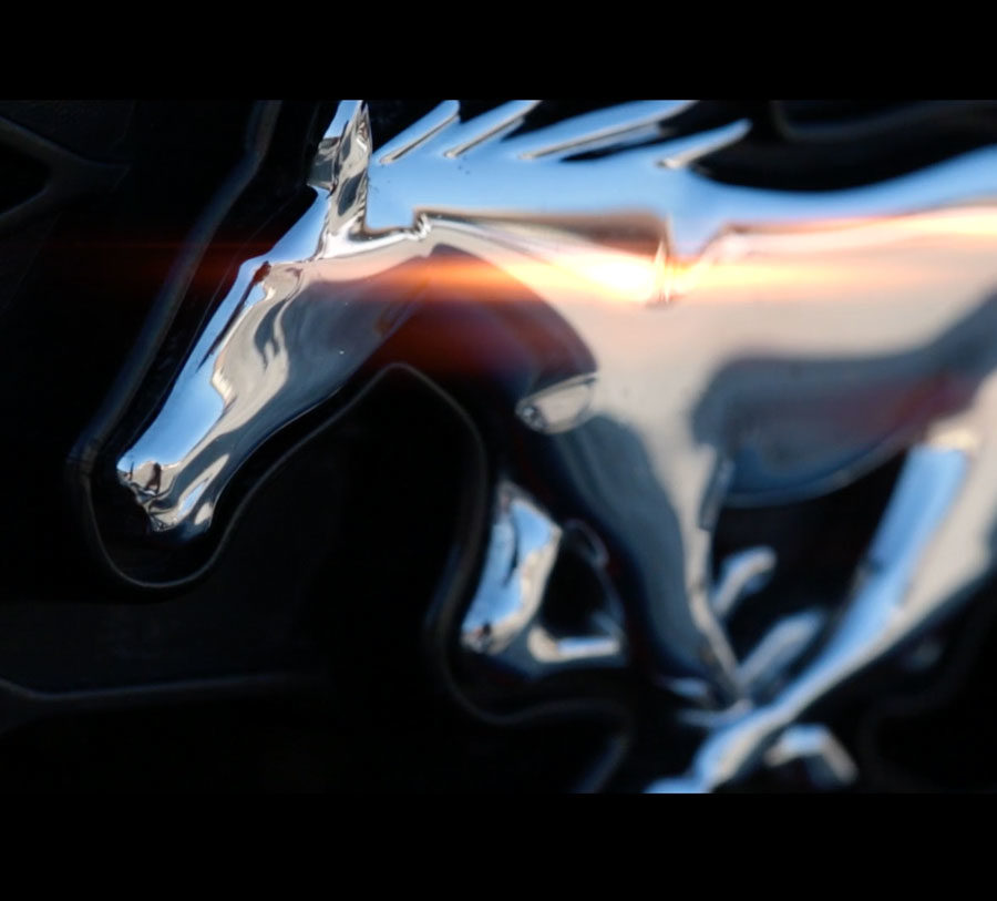 Mustang Club of Italy - Video making per i social network