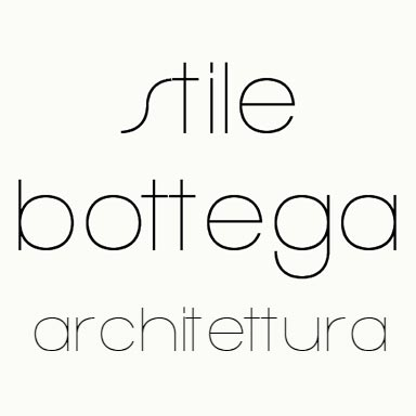 Stile Bottega Architettura Logo